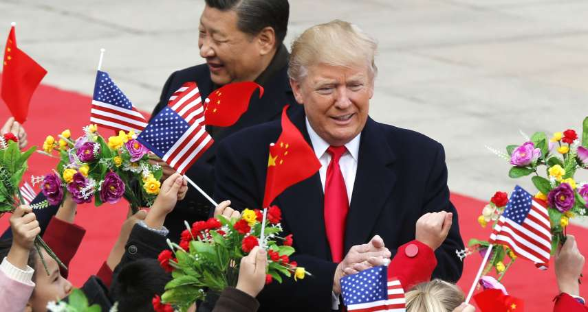 閻紀宇觀天下:新冷戰無可避免?美國鴿派:我們應該承認中國的勢力範圍、核心利益,至於台灣……