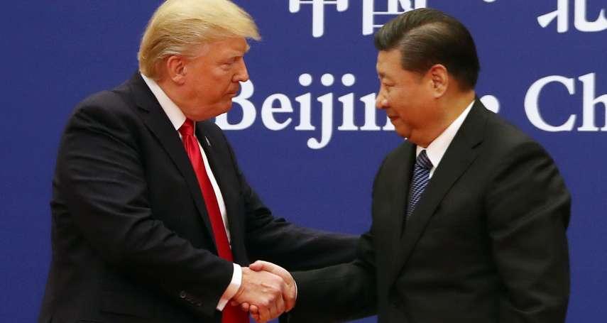 中美貿易戰還打不打?白宮首席經濟顧問:川普跟習近平是「換帖的」,我們不想打貿易戰