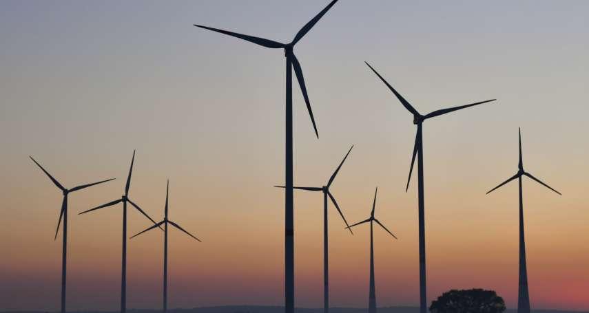 楊雅雲觀點:三分鐘帶你看懂再生能源憑證的政治困境