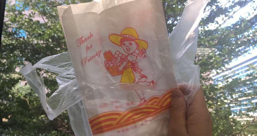 誰說紙袋比塑膠袋安全!台灣人濫用塑膠袋、紙袋的習慣,怎麼害死自己都不知道