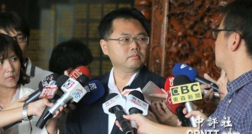慶富案》遭疑有25萬元不法款項 王端仁:是家父儲蓄保險金