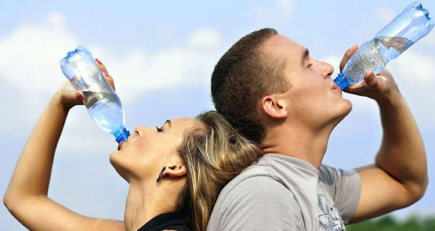 百年來最大騙局:瓶裝水算是之一嗎?