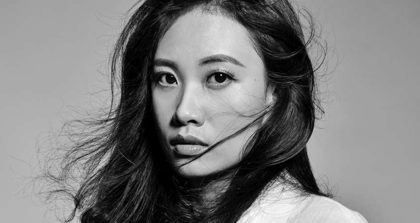「台灣的存在,不可或缺」中國女作家趙思樂驚險中赴美留學 發表「給台灣的感謝信」