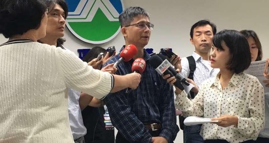「中火空污問題有點政治操作」詹順貴:全面盤點燃煤電廠空污設備