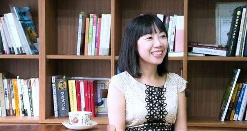 專訪律師娘:台灣缺乏「家務有給」觀念,家庭主婦年薪應有百萬!