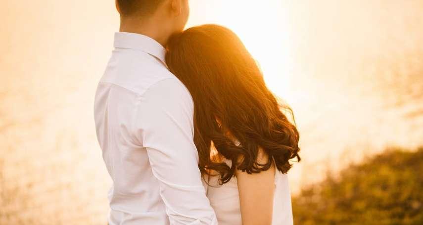 你的愛情為何總是不順遂?原因四:你總用著錯誤的篩選機制