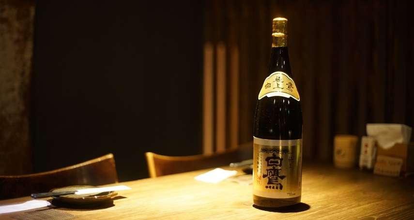 用清冽湧泉和優質米釀出來的就是不一樣!精選4支佐賀名酒,豐盈香氣包你一試成主顧!