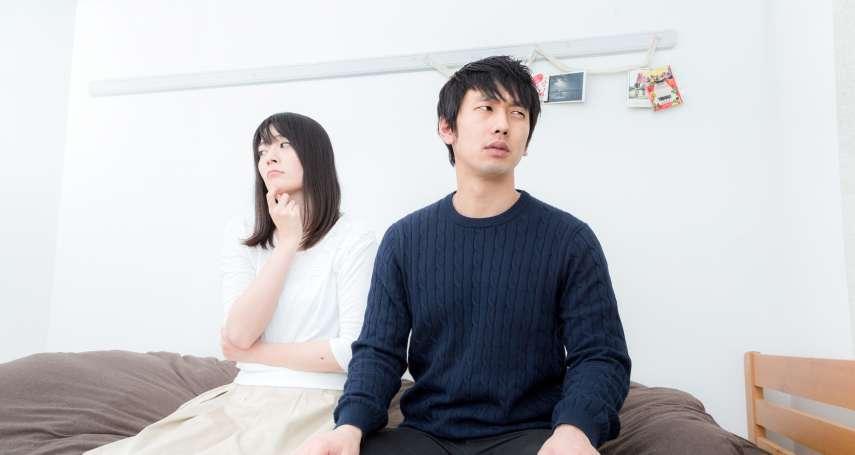 一年做不到3次!全球「無性夫妻」比例攀升,歐美日本都淪陷,為何他們婚後反而不做愛了