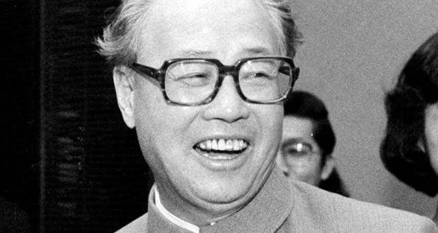 余杰專欄:趙紫陽,一位不殺人的共產黨總書記