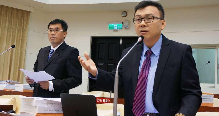 林智堅砸6千萬辦「開竹300年」活動 議員抨擊:花公帑為選舉造勢