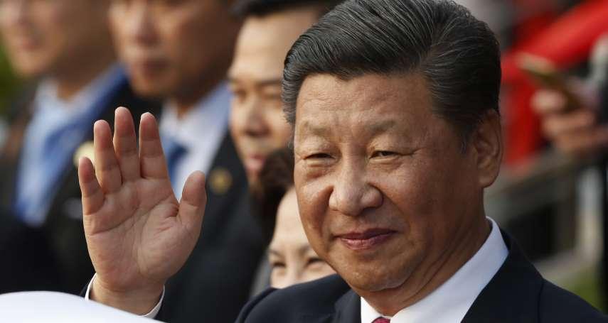 「沒統一台灣,中國夢就不圓!」國台辦官員:理解台灣同胞想當家作主,應當充分讓利