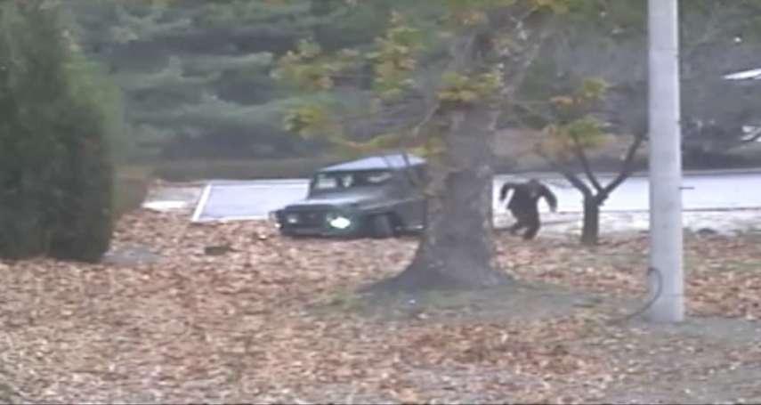 金正恩顏面無光!北韓換警衛、挖壕溝 防止士兵叛逃再上演