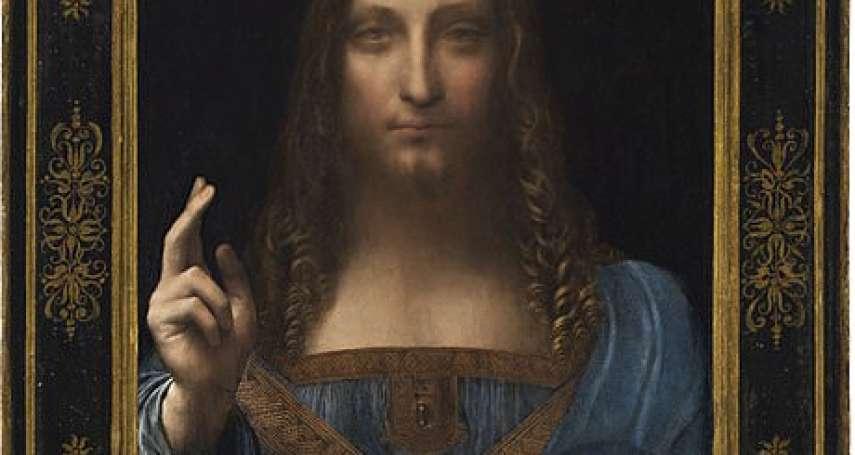 一幅畫爆賣136億,大勝畢卡索!這拍賣史上最貴鉅作,到底哪裡厲害了?