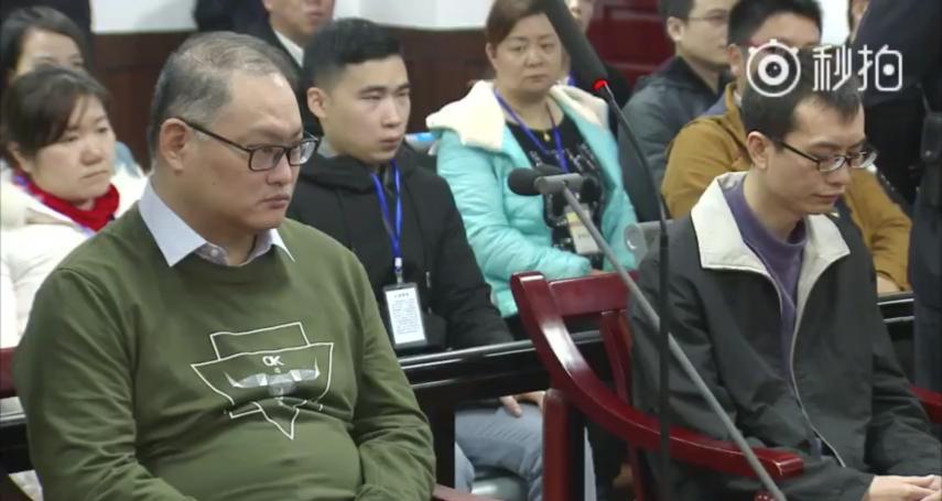 被監聽!會面3分鐘李明哲示意「安靜」李凈瑜堅持講:我做了什麼,台灣人都在看!