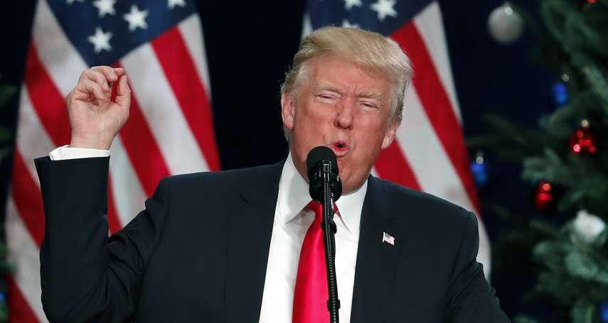 「不負責任、散播仇恨!」堂堂美國總統散發極右派反穆斯林影片 白宮堅稱:影片真假不重要啦!