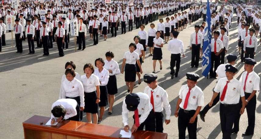 中朝關係持續走下坡 中國可能撤回在北韓的留學生