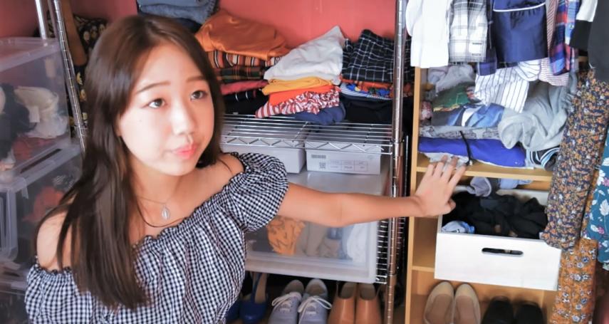 你是「亂室佳人」嗎?常看著整櫃衣服,卻沒一件能穿!專家6招斷捨離,輕鬆省上萬治裝費