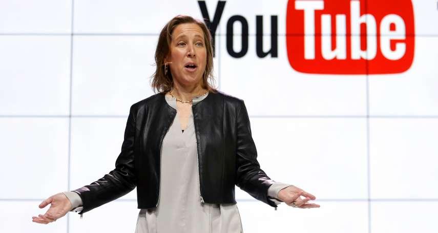 Google招募萬人審核軍團!拒當不實內容平台 谷歌全力掃蕩YouTube違規影片及留言