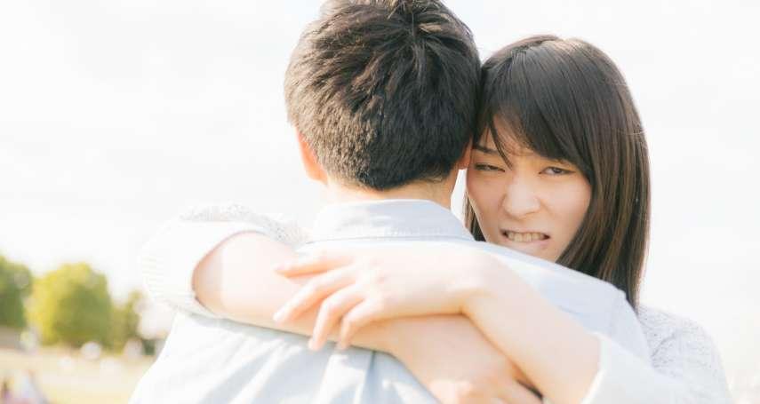 存自己的錢想帶老公去旅遊,卻被狠狠訓了一頓…呂秋遠這樣看婚姻中的「少女心」