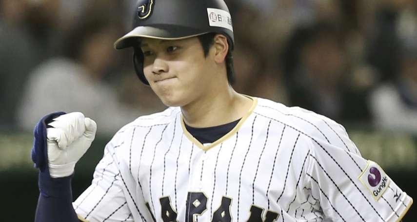 從鈴木一朗到大谷翔平 細數挑戰「棒球最高殿堂MLB」的日本職棒球星