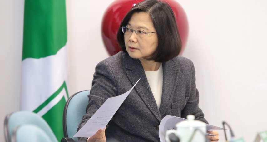 觀點投書:台灣要覺醒,人民要起義(下)