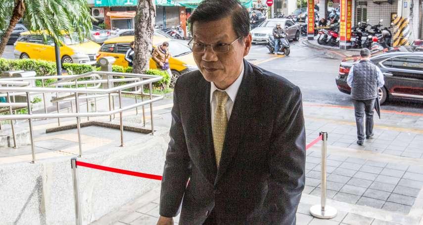 浩鼎案》「浩鼎2月21日會解盲,要先出一點嗎?」營業員建議賣股 翁啟惠內線交易不起訴
