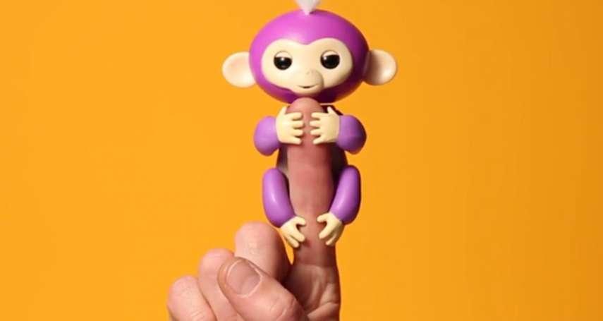 這個小猴子玩偶,如何拯救快倒的玩具反斗城、週賣十萬個?99%台灣人沒跟上的世界風潮!