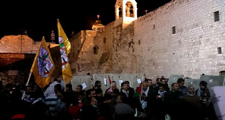 為何猶太人和阿拉伯人仇恨那麼深,至今難解?原來以阿曾有過這樣一段談判時期…