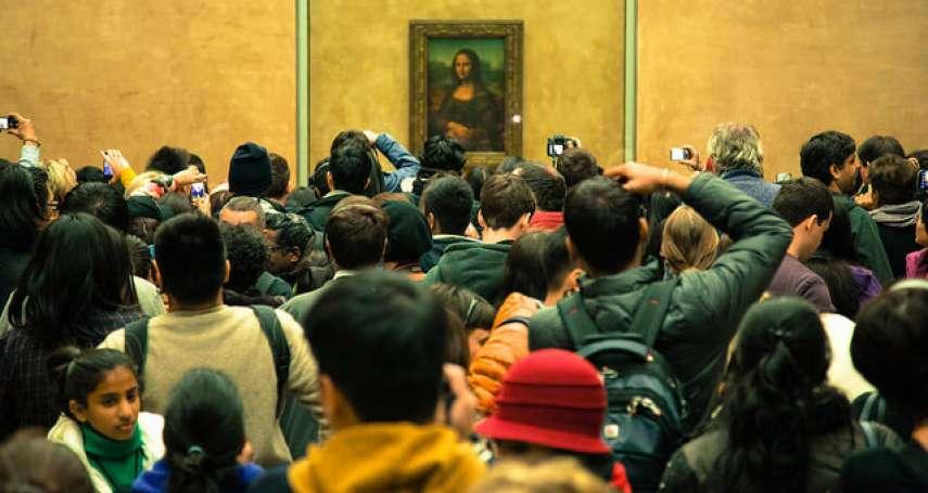 怎麼拍怎麼美!盤點2017全球10大網紅博物館,第10名上榜讓人超意外啊!