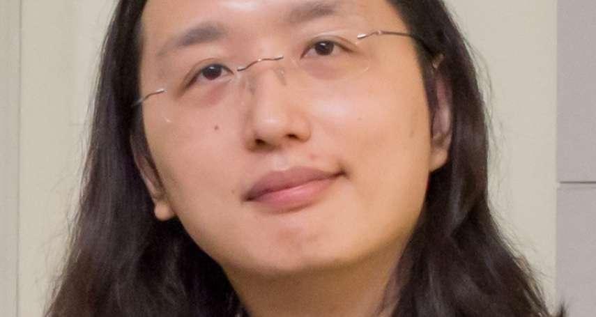 有片》中國也攔不住唐鳳!讓台灣成功在聯合國論壇發言的分身機器人是「它」
