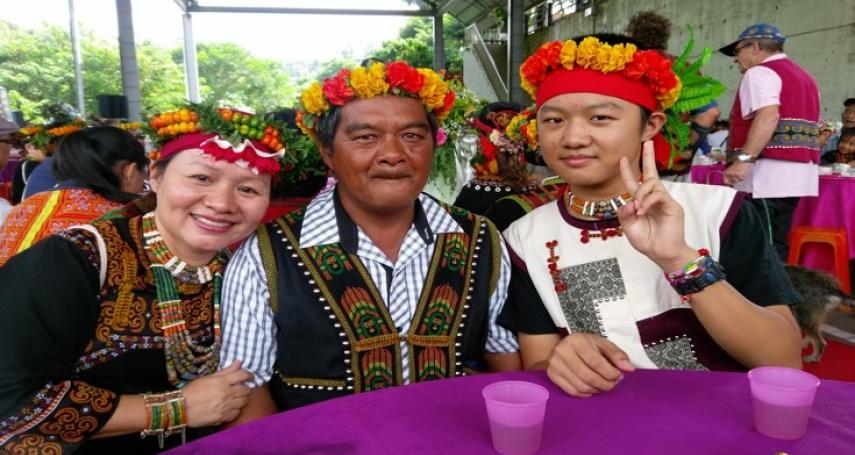 雖然大學學過中文,但嫁到部落還是沒用…新住民15年勤奮苦學,成就讓所有人都驚訝