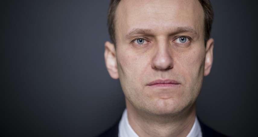 「普京頭號政敵」挺過毒殺,即將回國!納瓦爾尼:俄羅斯是我的國家