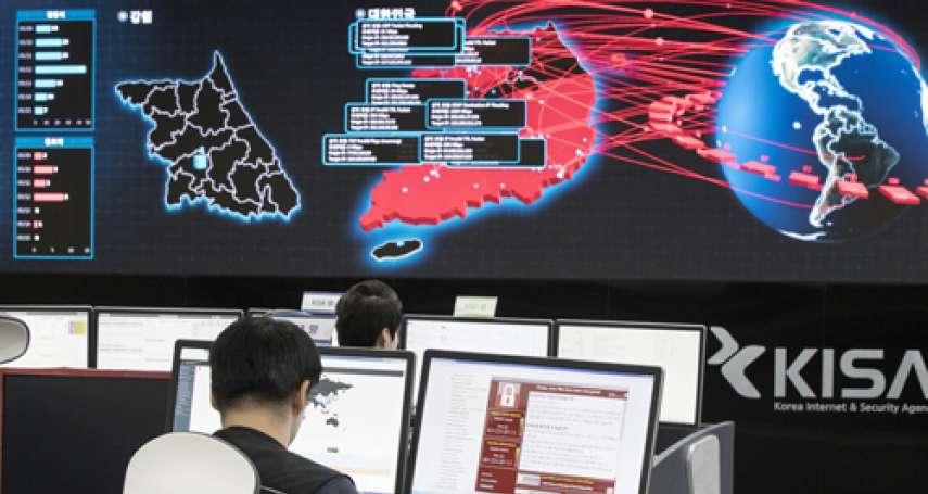 中國封鎖4分之1外媒 BBC、紐約時報、彭博統統看不到