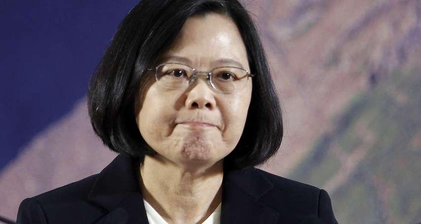 民進黨大敗,不代表台人想靠攏中國!法學者精闢揪出台灣「真正困境」,難怪票會這樣投