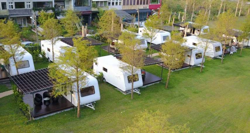 蘇南觀點:露營場地造成濫墾?中央法令如何修訂?