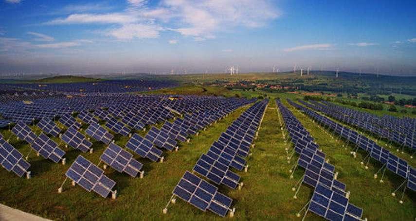綠色發展看得見,不再片面追求GDP:中國落實生態文明建設