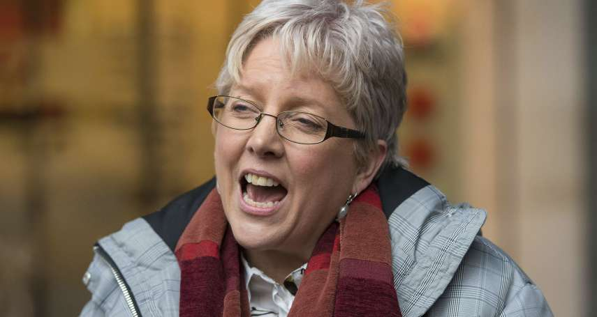 抗議同工不同酬!BBC中國總編輯離職 英國平等及人權委員會介入調查