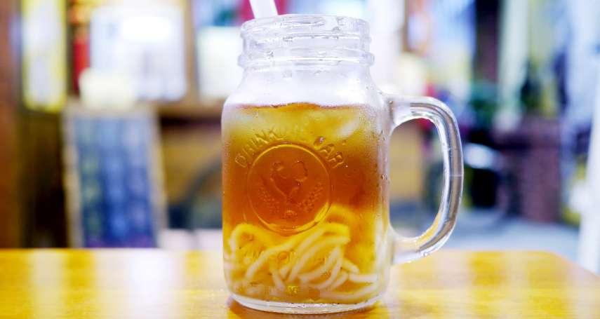 每天喝一杯全糖手搖飲會怎樣?體重暴增、腎壞掉…這麼多健康殺手等著你