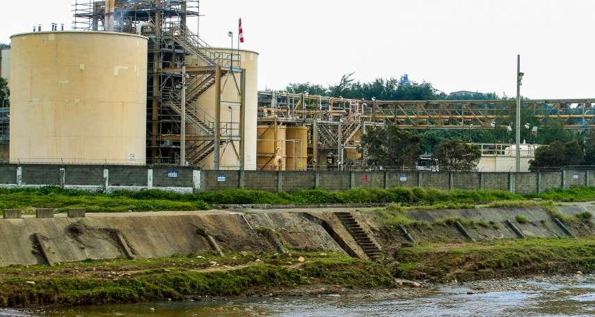 汙染河川責任不重?水汙染最高可判無期 但從未判過2年以上