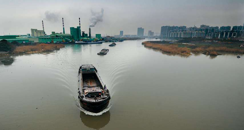 中國環保追殺令!西進20年台商告白:管你什麼GDP,先殺再說!