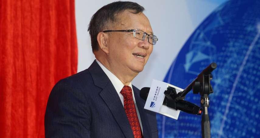力挺新南向政策 中華電信捐助台灣亞洲交流基金會500萬元