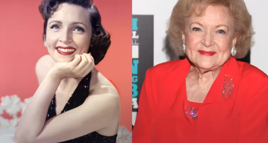 96歲「黃金女郎」Betty White公開長壽秘訣,竟是薯條、熱狗跟伏特加!讓營養學界吵翻天