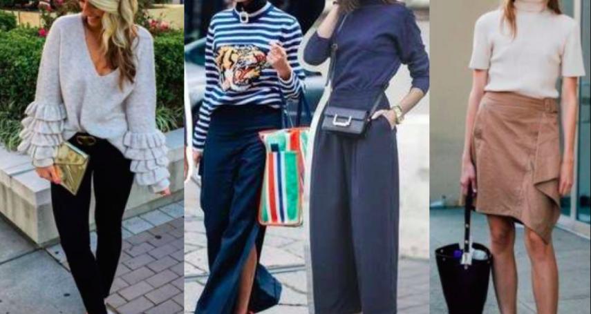 色彩權威Pantone發表2018春夏穿搭色!這4色最流行,千萬別買錯衣服顏色了