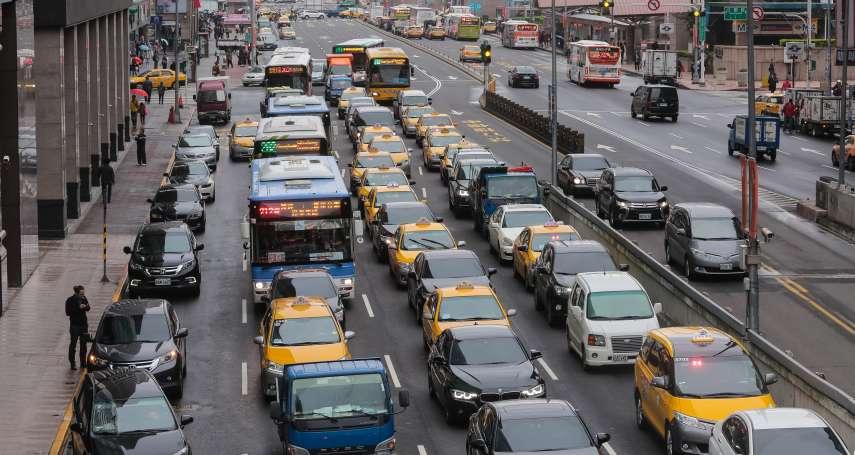 防堵酒駕!交通部正研擬「酒後代駕服務」定型化契約規定,最快10月可上路