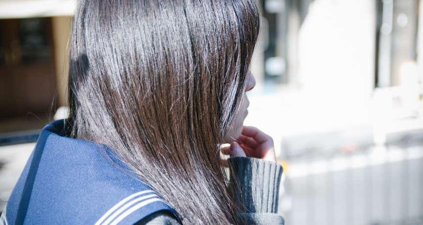 【讀者投書】因為霸凌,我幾近失語:遭同班同學跟蹤、屢近身偷拍,她顫抖寫下何謂最狠欺侮