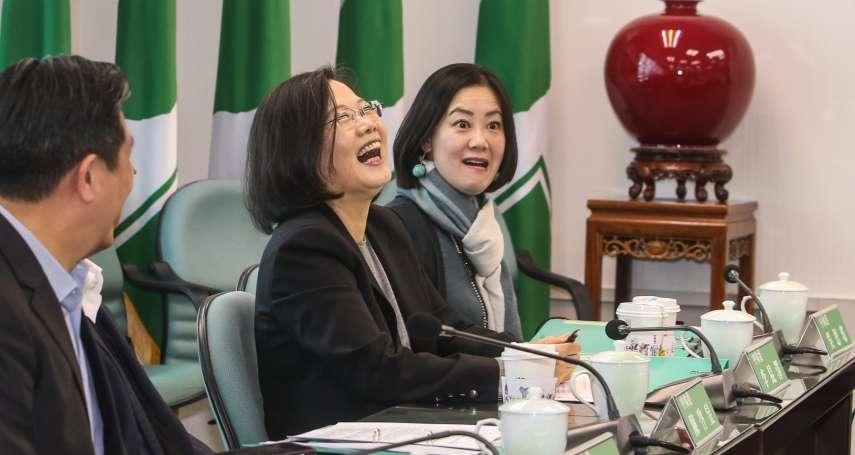 聽笑話只能回「哈哈」...7成6中國人感覺詞彙貧乏