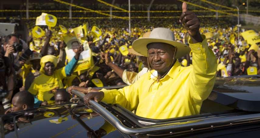承認自己是「鳥不生蛋的國家」?烏干達總統:我愛川普的直言不諱