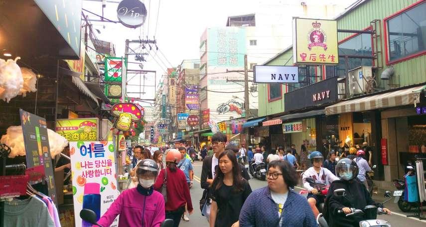 明明是台灣第二大族群,卻成了語言上的弱勢…他道出對客家文化消逝的擔憂