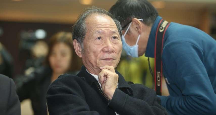 台灣民意基金會》6成民眾不滿經濟政策 前綠委痛批:蔡英文心中沒有方向!