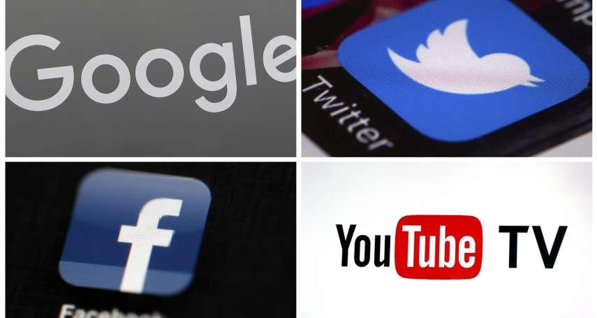 該配合專制政權扼殺言論自由嗎?社群網站進軍亞洲市場面臨兩難抉擇